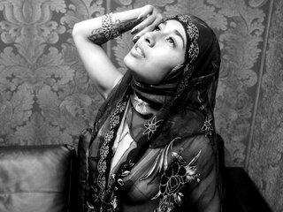 Jasmine AmiraNair