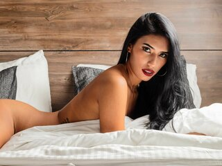 Naked AnnyMeyer