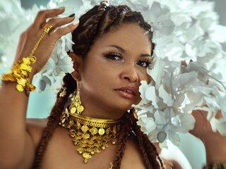 Jasmine EvaRangel