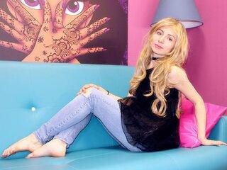 Webcam LindseyWonder